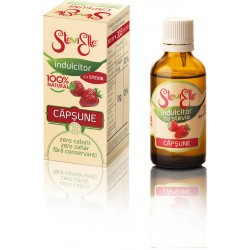 Natural Sweetener with Stevia and Caramel aroma